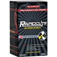 Rapidcuts Shrredded (90капс)