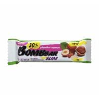 Bombbar Slim арахис - фундук (35г)
