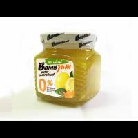 Джем «Облепиха-лимон» (250г)