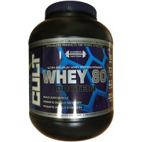 Whey Protein 80 (2,27кг)