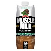 Muscle Milk 17oz RTD  (500мл)