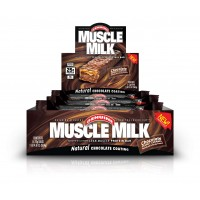 Muscle Milk Bar (Упаковка 8шт)