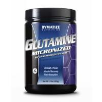 Glutamine Micronized (500г)