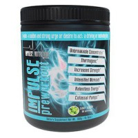 Impulse Pre Workout (300г)