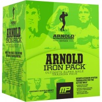 Arnold  Iron Pack (30пак)