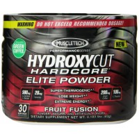 Hydroxycut Hardcore Elite Powder (83г)