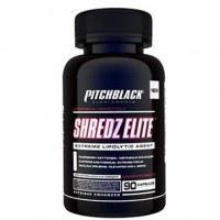 SHREDZ ELITE (90CAPS)