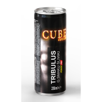 Cube Tribulus Energy Drink (250мл)