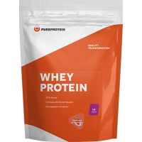 Whey Protein (420г)