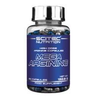 Mega Arginine (90капс)