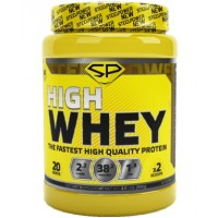 High Whey Protein (900г)