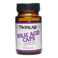 Folic Acid Caps (100капс)