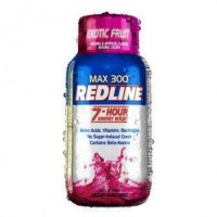 Redline Max 300 7-Hour Energy Shot (74мл)