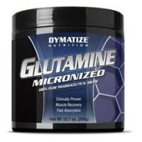 Glutamine Micronized (300г)