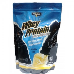Ultrafiltration Whey Protein (1кг)