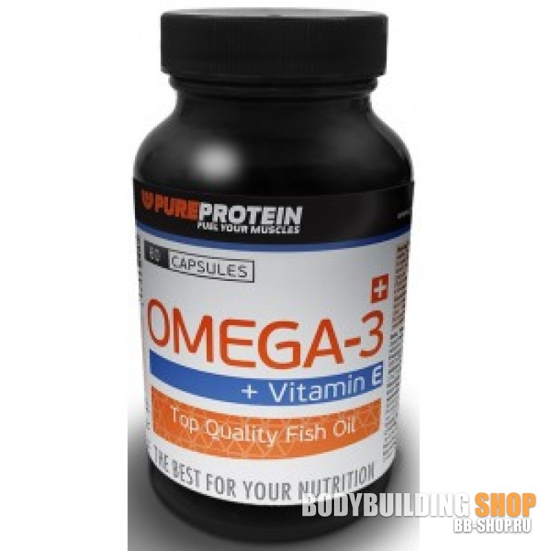 omega 3 спортивное питание купить
